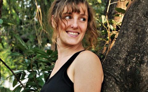 Gaelle Aubin